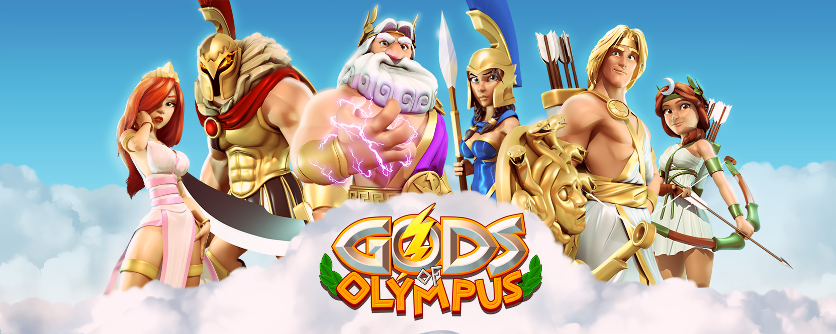 gods of olympus The olympos xii manage the digital world: iliad, which exists on a different server from the digital world ruled by  • (en:) 12 gods of olympus.